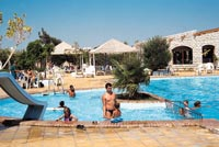 JASMIN VILLAGE POOL